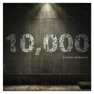 Review: Sinéad McNally – 10,000EP