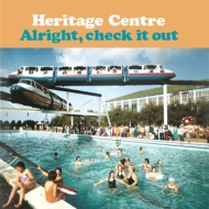 New Music: Heritage Centre – Alright, Check itOut