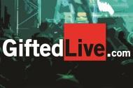 News: GiftedLive.com Line-Up