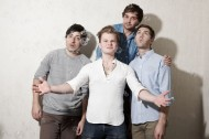 News: Grizzly Bear to Play Iveagh Gardens