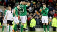 Last Gasp Austrian Goal Breaks Irish Hearts