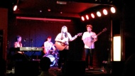 Sorcha Richardson At The Workman's Club –Review