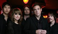 Gig of The Week: The Airborne Toxic Event @ TheAcademy