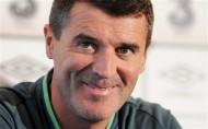 Roy's Keane To GetStarted