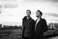 TVVINS Announce Whelan's Upstairs Show