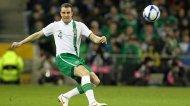 O'Shea Looking Ahead To GermanyTest