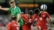 Republic of Ireland 2-0 Oman: MatchReport