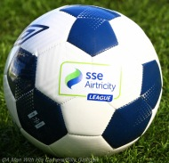 SSE Airtricity League Goes Down To The Wire